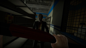 Zombie attacking the player in no more room in hell game zombie ynef.net