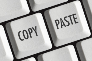 How to add copyright read more link back to your site on copy paste text