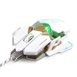 ergonomic gaming mouse, best gaming mouse, mechanical mouse