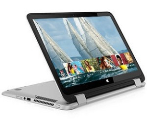 HP Pavilion x360 2 in 1