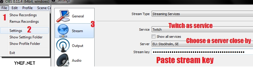 How to stream on twitch with OBS: A quick Twitch streaming