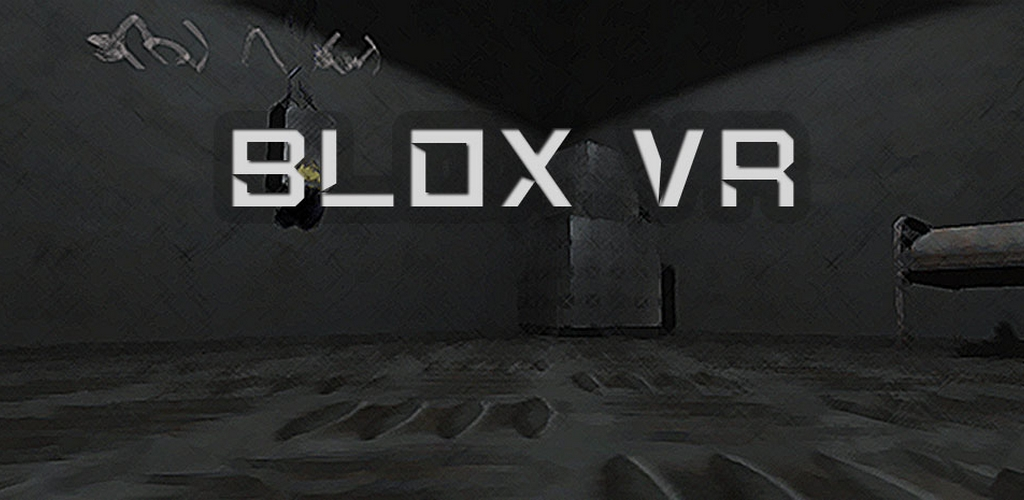 Blox VR Virtual Reality Puzzle Game Escape The Room