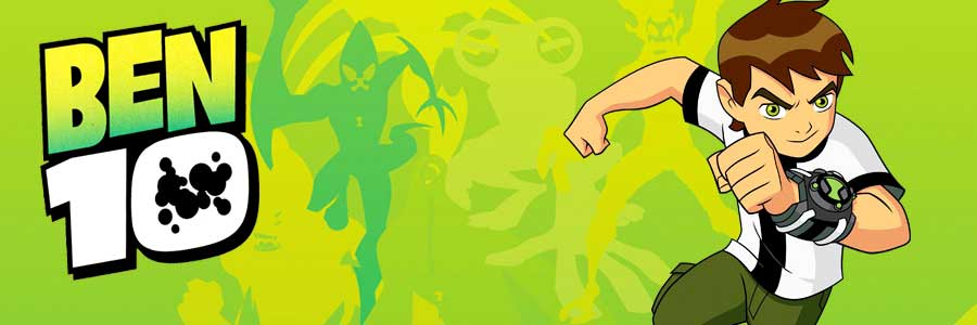 Ben 10 Games For All