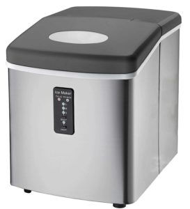 Best ice maker machine portable and epic
