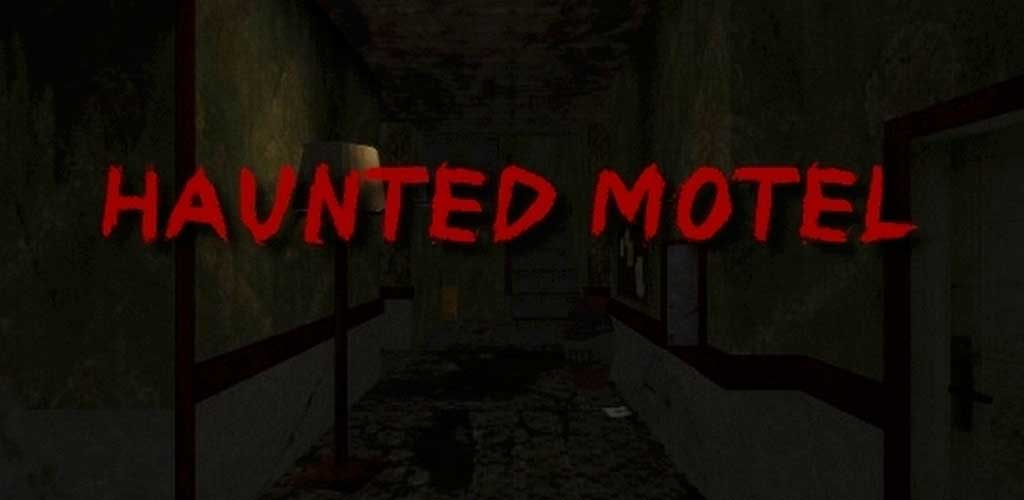 VR Horror Games Haunted Motel Android Cardboard