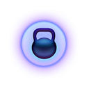Wormax IO Health Boost Kettlebell Icon ynef review