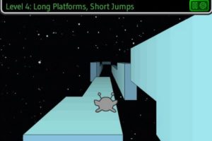 Run 2 Gameplay Review Screenshot