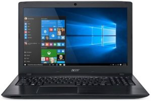 Acer Aspire E 15 E5-575- 33BM 15.6-Inch Full HD Notebook