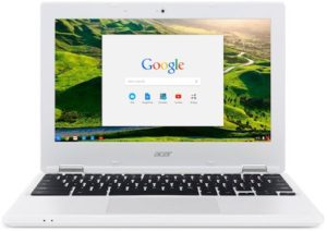 Acer Chromebook CB3-131- C3SZ 11.6-Inch Laptop